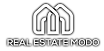 Real Estate Modo Logo