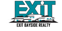 EXIT Bayside Realty Logo