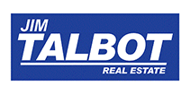Jim Talbot Real Estate Logo