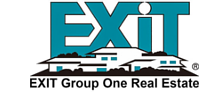 EXIT Group-One Real Estate Logo