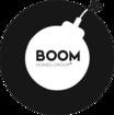 BOOM HOMES GROUP Logo