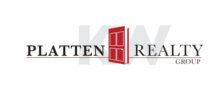 Platten Realty Group Powered by Keller Williams Realty West Logo