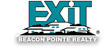 EXIT Beacon Pointe Realty Logo