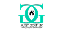 Guest Group Homes Logo