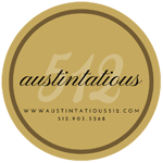 Austintatious512 Real Estate Logo