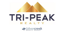 Tri-Peak Realty @ Silvercreek Realty Group Logo