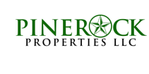 Pinerock Properties Logo