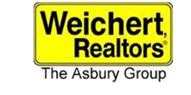 Weichert Realtors The Asbury Group Logo