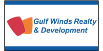 Gulf Winds Realty & Development, LLC Logo