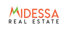 Midessa Real Estate Logo