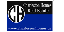 Charleston Homes Real Estate Logo
