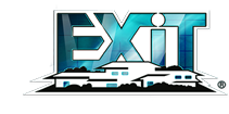 EXIT Realty Pikes Peak Logo