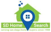 SD Home Search Logo
