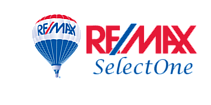 RE/MAX Select One Logo