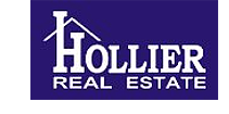Hollier Real Estate Logo