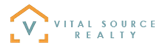 Vital Source Realty...Your Most Trusted Advisors For Life! Logo