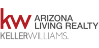 Keller Williams Arizona Living Realty Logo
