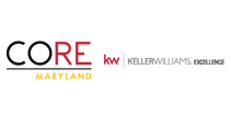 CORE Maryland of KW Legacy Central Logo