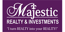 Majestic Realty & Investments, LLC Logo