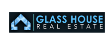 Glass House Real Estate Logo