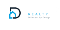 Douglas Realty - Different by Design Logo