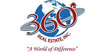 360 Real Estate, Inc. Logo