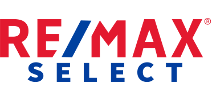 RE/MAX Select Group Logo