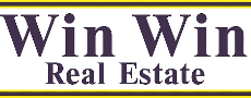 Win Win Real Estate Logo