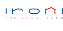 The Ironi Team  Logo