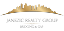 Janezic Realty Group @ RE/MAX Executive Logo