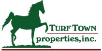 Turf Town Properties Logo