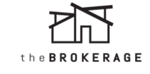 The Brokerage | Real Estate Logo