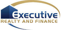 Executive Realty and Finance Logo