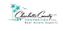 Charlotte County Properties  Logo