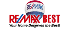 Remax Best Logo