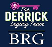 BRG Logo