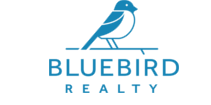 Bluebird Realty Logo