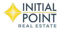 Initial Point Real Estate Logo