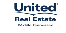 United Real Estate Middle Tennessee Logo