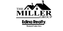 Edina Realty - Brainerd Lakes Area Logo