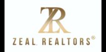 Zeal, Realtors Logo