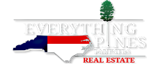 Everything Pines Partners Real Estate Logo