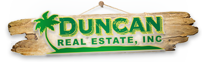 April Green - Duncan Real Estate Logo