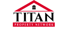 Titan Property Network, LLC Logo