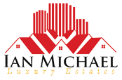 Ian Michael Luxury Estates Logo