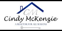 Cindy McKenzie, Realtor Logo