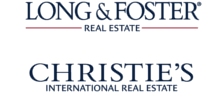 Long and Foster Real Estate Inc. Logo