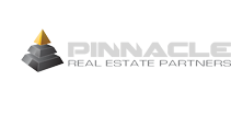 Pinnacle Real Estate Partners  Logo