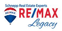 RE/MAX Legacy Logo
