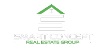 Smart Concept Real Estate Group Logo